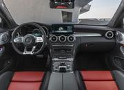 Mercedes-AMG Introduces New C 63 Lineup, And It's Bringing The Heat To The BMW M3 - image 775365