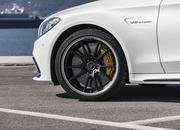 Mercedes-AMG Introduces New C 63 Lineup, And It's Bringing The Heat To The BMW M3 - image 775371