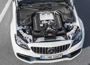 Mercedes-AMG Introduces New C 63 Lineup, And It's Bringing The Heat To The BMW M3 - image 775374