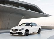 Mercedes-AMG Introduces New C 63 Lineup, And It's Bringing The Heat To The BMW M3 - image 775352