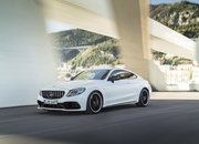Mercedes-AMG Introduces New C 63 Lineup, And It's Bringing The Heat To The BMW M3 - image 775354