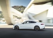 Mercedes-AMG Introduces New C 63 Lineup, And It's Bringing The Heat To The BMW M3 - image 775355