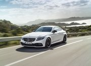 Mercedes-AMG Introduces New C 63 Lineup, And It's Bringing The Heat To The BMW M3 - image 775356