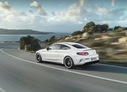 Mercedes-AMG Introduces New C 63 Lineup, And It's Bringing The Heat To The BMW M3 - image 775357