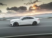 Mercedes-AMG Introduces New C 63 Lineup, And It's Bringing The Heat To The BMW M3 - image 775358