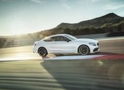 Mercedes-AMG Introduces New C 63 Lineup, And It's Bringing The Heat To The BMW M3 - image 775359