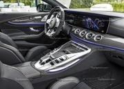 The Mercedes-AMG GT 4-Door Coupe is Here, and it's Basically a CLS With More Power - image 772228