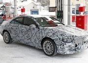 2020 Mercedes-Benz CLA is upon us and here are the first reviews - image 773583