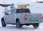 Does this Mercedes X-Class Mule Point to a new US Competitor for the Chevy Colorado and Ford Ranger? - image 773819