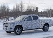 Does this Mercedes X-Class Mule Point to a new US Competitor for the Chevy Colorado and Ford Ranger? - image 773815