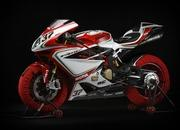 "MV Agusta is bidding adieu to the F4 with a limited ""Claudio"" edition - image 774079"