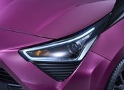 New Toyota Aygo Can Overtake the VW Up! and Hyundai i10 in Europe but Has Little Chance Against Fiat - image 772462