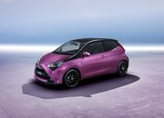 New Toyota Aygo Can Overtake the VW Up! and Hyundai i10 in Europe but Has Little Chance Against Fiat - image 772455
