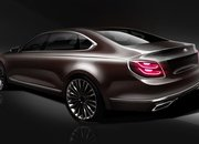 Kia's Teaser of the Next-Gen K900 Shows Us A Sign Of What's To Come - image 773067