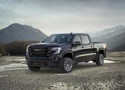 GMC's AT4 Treatment will Extend to the GMC Canyon, Acadia, Yukon and Others, Replacing the All-Terrain Trim Level - image 775339