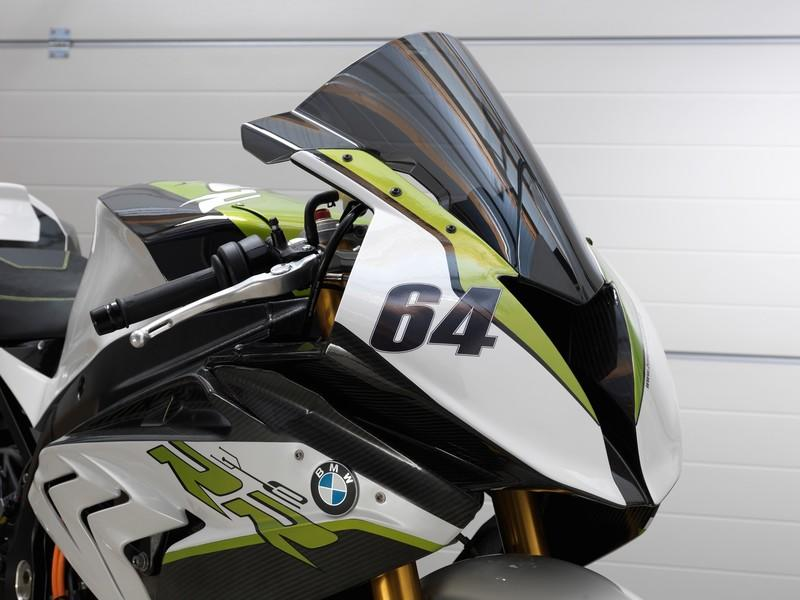 BMW's electric supersport to beat the mighty HP4