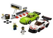 Porsche 911 RSR and Porsche 911 Turbo 3.0 Get Immortalized in LEGO - image 773109