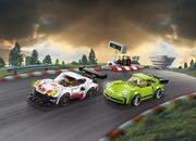 Porsche 911 RSR and Porsche 911 Turbo 3.0 Get Immortalized in LEGO - image 773110