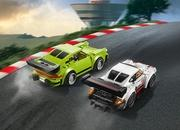 Porsche 911 RSR and Porsche 911 Turbo 3.0 Get Immortalized in LEGO - image 773111