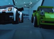Porsche 911 RSR and Porsche 911 Turbo 3.0 Get Immortalized in LEGO - image 773116