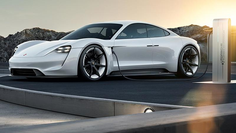 Porsche has the EV Game Messed Up; Wants to Charge Gasoline-Like Prices for its Charging Network