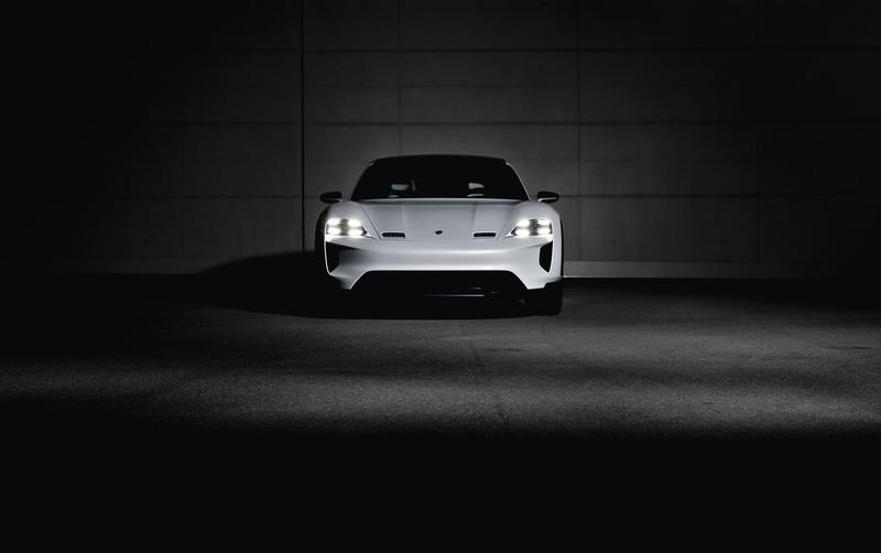 In Preparation for Mission E Deliveries, Porsche to Install 500 Fast Chargers Across the U.S. by EOY 2019