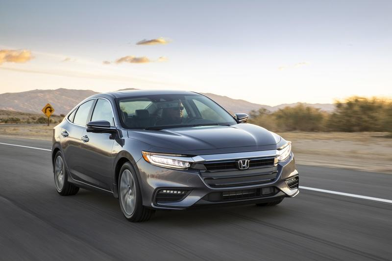 One Minute News: Honda Wants to Educate You on the Very Confusing Subject of Hybrids Exterior - image 775187
