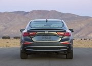 Honda sets higher expectations for the 2019 Insight - image 775155