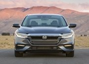 Honda sets higher expectations for the 2019 Insight - image 775156
