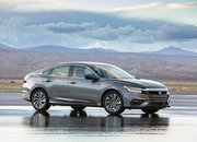 Honda sets higher expectations for the 2019 Insight - image 775153