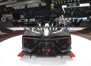Radical Techrules Ren RS Storms into Geneva with Almost 1,300 HP - image 772845