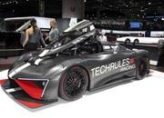 Radical Techrules Ren RS Storms into Geneva with Almost 1,300 HP - image 772847