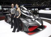 Radical Techrules Ren RS Storms into Geneva with Almost 1,300 HP - image 772843