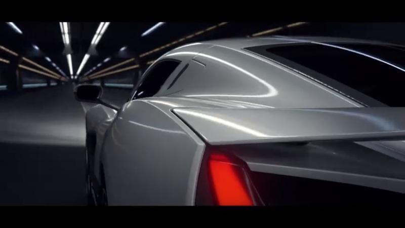 "Rimac Teases its New Hypercar for Geneva; Say's it's ""Alive with Technology"" - image 771108"