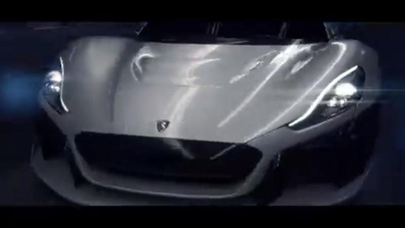 "Rimac Teases its New Hypercar for Geneva; Say's it's ""Alive with Technology"""