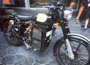 Royal Enfield to plunge resources into developing electric motorcycles - image 773488