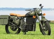 Royal Enfield to plunge resources into developing electric motorcycles - image 773493