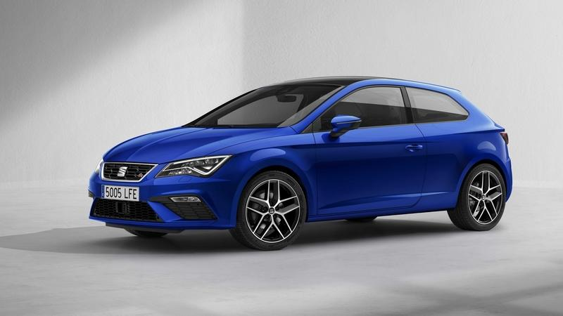 SEAT's First Standalone Electric Car Will Debut in Geneva