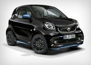 Smart Car to Become Global EV Brand, Taking Over Europe Once North America is Conquered - image 771812