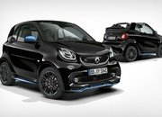 Smart Car to Become Global EV Brand, Taking Over Europe Once North America is Conquered - image 771814