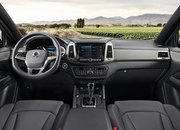 SsangYong Musso Pickup Comes to Attack European Market - image 772733