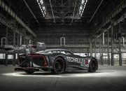 Radical Techrules Ren RS Storms into Geneva with Almost 1,300 HP - image 772680