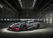 Radical Techrules Ren RS Storms into Geneva with Almost 1,300 HP - image 772675