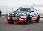 The New Audi E-Tron SUV Will Shed its Camo at the Audi Summit on August 30th - image 772120