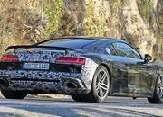 The Audi R8's Facelift will Include a New Entry-Level Model with the Same 2.9-liter V-6 Found in the Porsche Panamera and Audi RS5 - image 774519