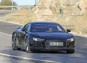 The Audi R8's Facelift will Include a New Entry-Level Model with the Same 2.9-liter V-6 Found in the Porsche Panamera and Audi RS5 - image 774520