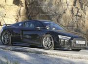 The Audi R8's Facelift will Include a New Entry-Level Model with the Same 2.9-liter V-6 Found in the Porsche Panamera and Audi RS5 - image 774522
