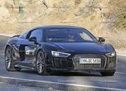 The Audi R8's Facelift will Include a New Entry-Level Model with the Same 2.9-liter V-6 Found in the Porsche Panamera and Audi RS5 - image 774523