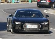 The Audi R8's Facelift will Include a New Entry-Level Model with the Same 2.9-liter V-6 Found in the Porsche Panamera and Audi RS5 - image 774518