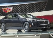 CTS-V and ATS-V are Axed to Make Way for the 2019 Cadillac CT6-V - image 775944